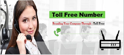 Toll Free Number - 1800