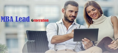 MBA Lead Generation in India