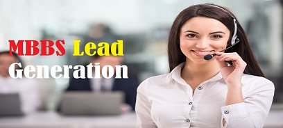 MBBS Lead Generation in India
