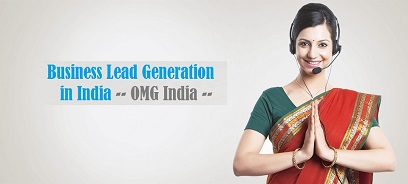 Business Lead Generation in India