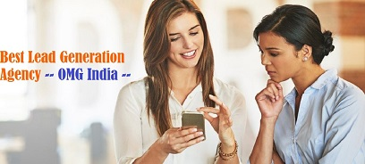 Education Lead Generation Agency in India