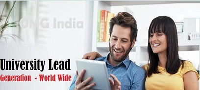 University Lead Generation in India