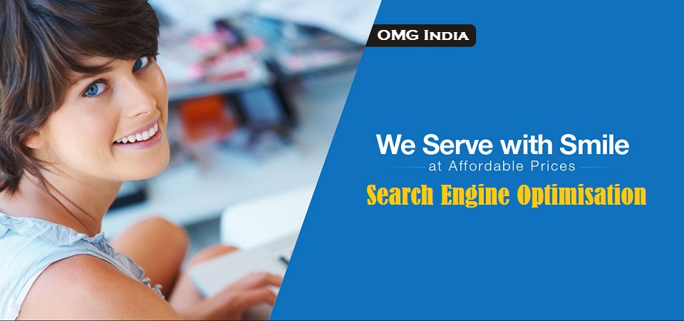 Search Engine Optimisation Services in India